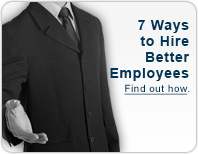 7 ways to hire better employees